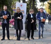 Agara Szozda, Karolina, Wojciech Kowalczyk, Dawid Przyłucki