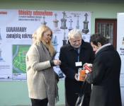 Aleksandra Kędziora i Andrzej Kędziora