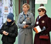 Alicja Saturska 2 i Joanna Liberadzka - Duras