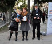 Małgorzata magryta, Anna Kołakowska - Bzdek i Przemysław Kołakowski