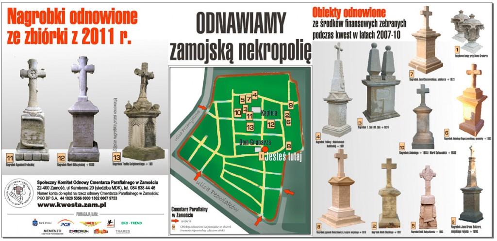 Kwesta 2012 Zamość