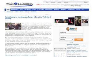 eZamosc_Koniec-kwesty-na-cmentarzu-parafialnym-w-Zamosciu