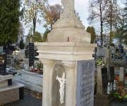 3. Pomnik rodziny Godziszewskich